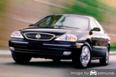 Discount Mercury Sable insurance